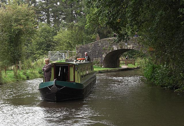 Jenkin Rosser's Bridge (No. 75)