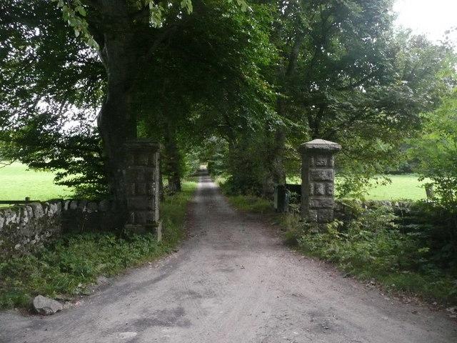 Once impressive gateway