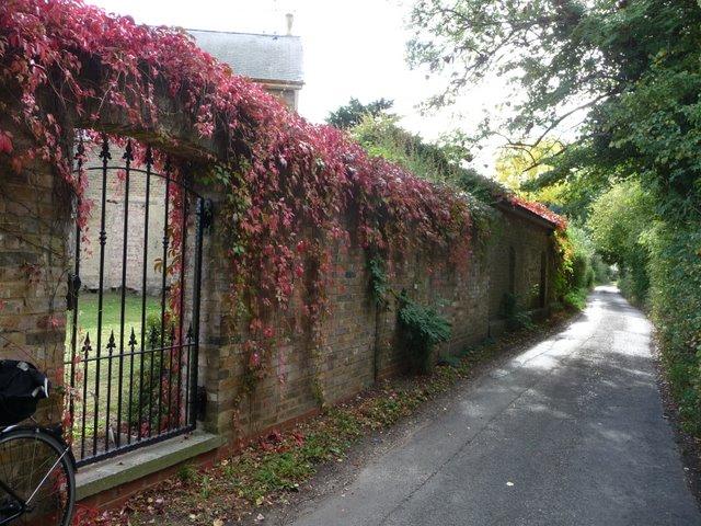 Stoney Lane, East Burnham