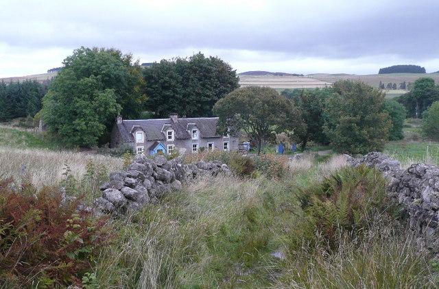 Balnakilly Cottage