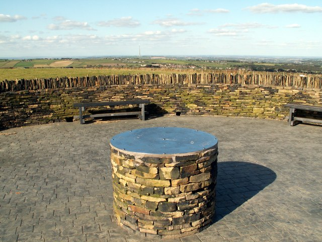 Royd Moor Viewpoint