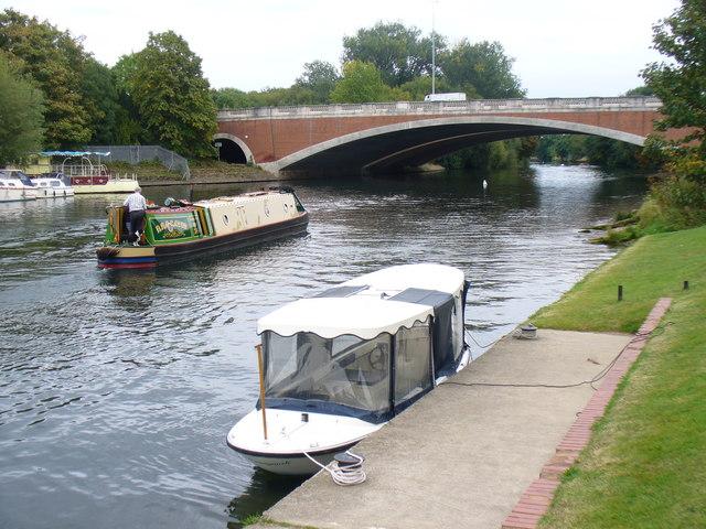 Runnymede Bridge