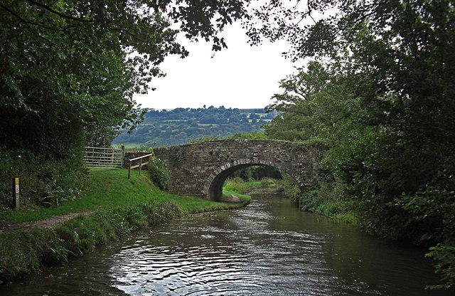 Pentre Bridge (No. 67)