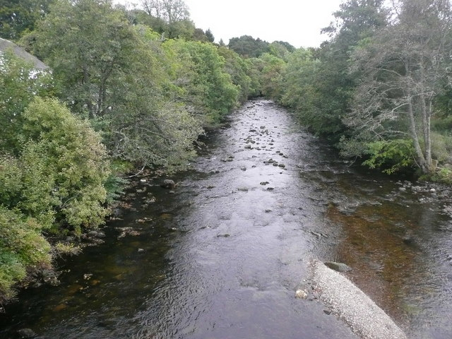 The River Ardle