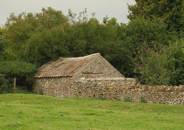 Barn, West Chinnock