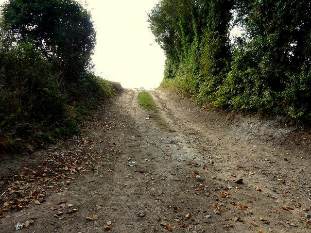 Footpath to Nonington