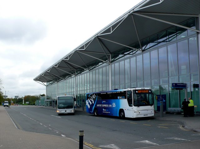 Cardiff Airport Hotel And Parking