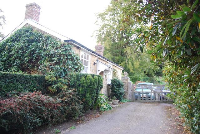Lodge, Mariner's Estate