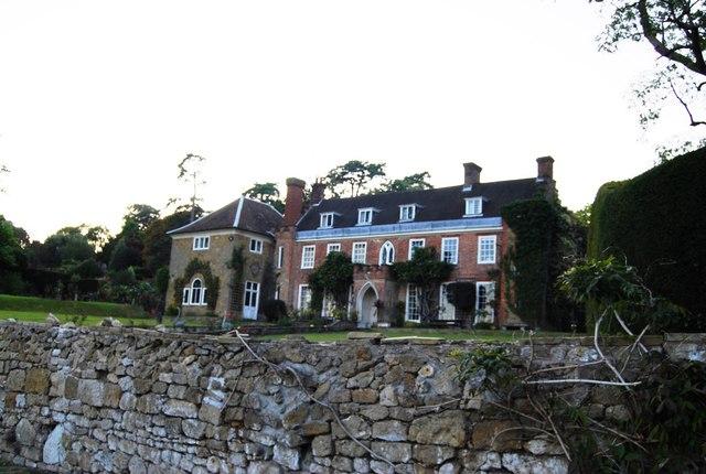 Mariner's House