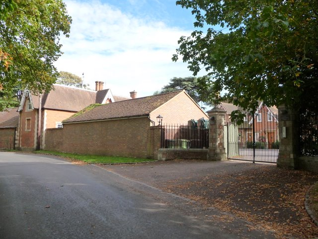 East Burnham Park