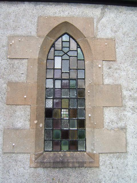 Window, St Columba's Church