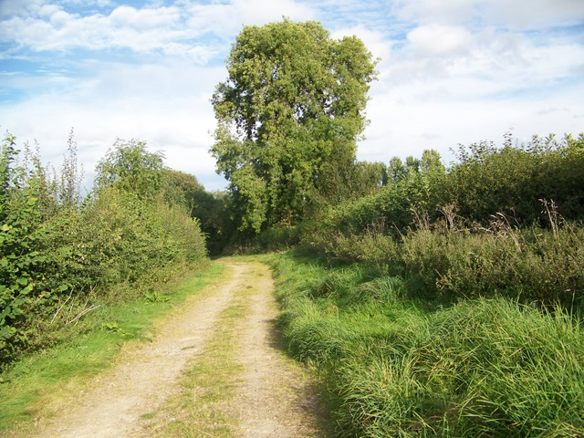 Bridleway, Chantry