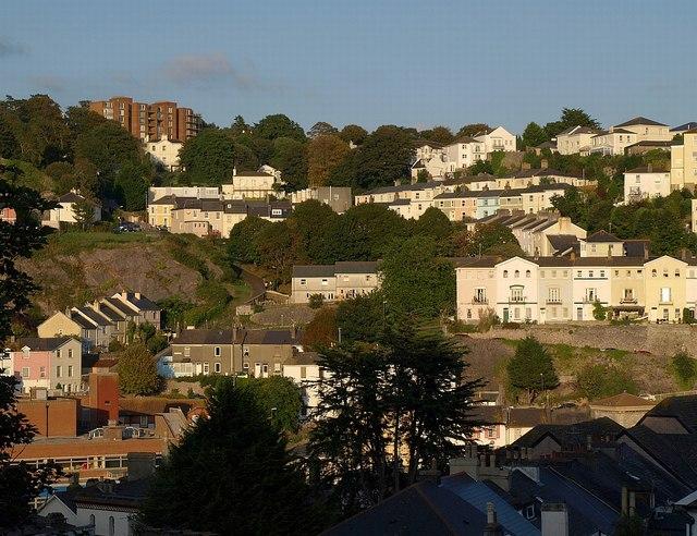 Stentiford Hill