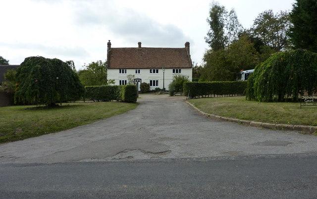 Chillenden Court Farm