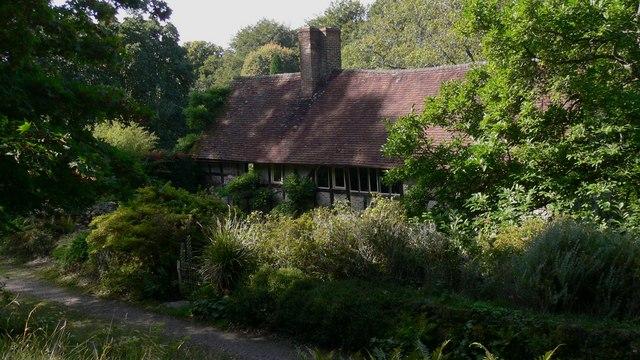 Cottage on Moorhouse Lane