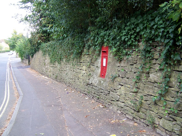 Postbox, Frome