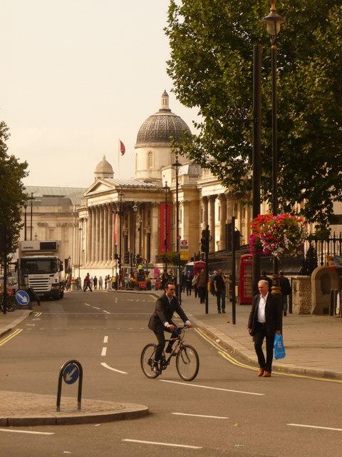 London: Duncannon Street