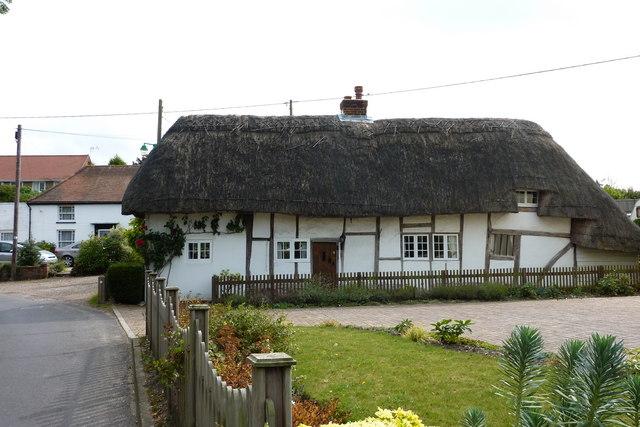 Southdown Cottage, Nonington