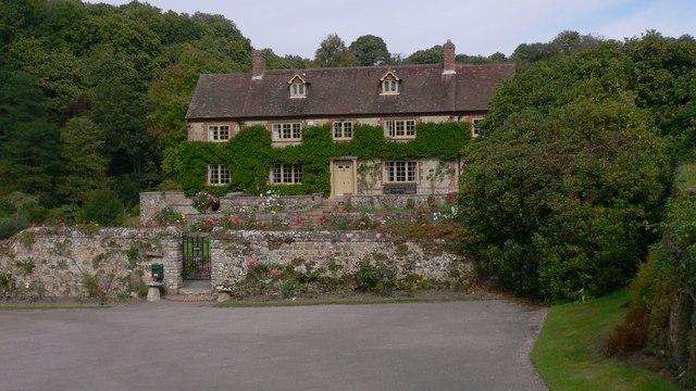 Stedham Mill