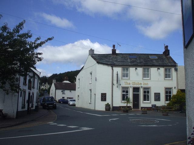 The Globe Inn, Gosforth