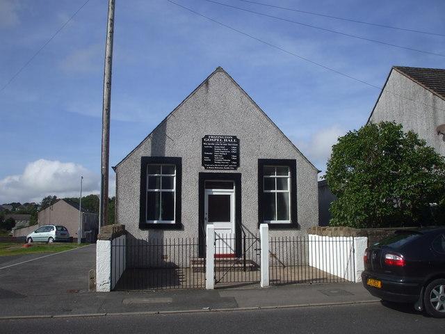 Frizington Gospel Hall