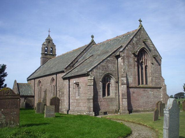 St Michael's Church, Lamplugh