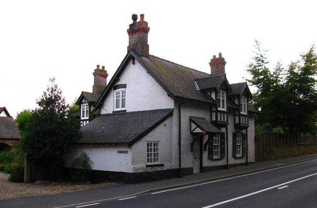 Post Cottage, Bishop Burton