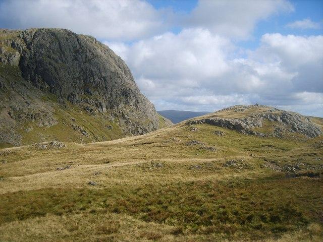 Thorn Crag