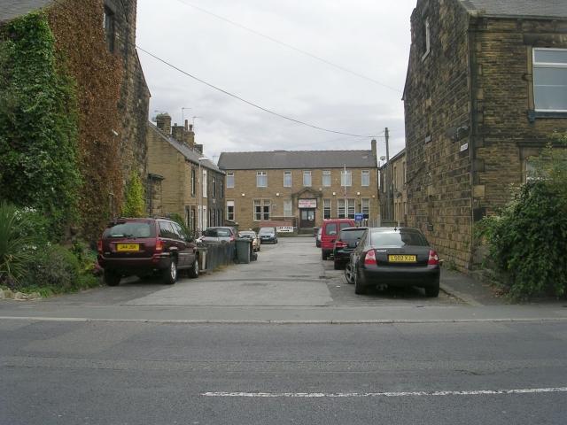 Victoria Avenue - Victoria Road