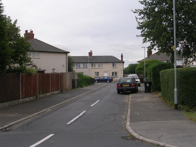 Ingle Grove - Ingle Avenue