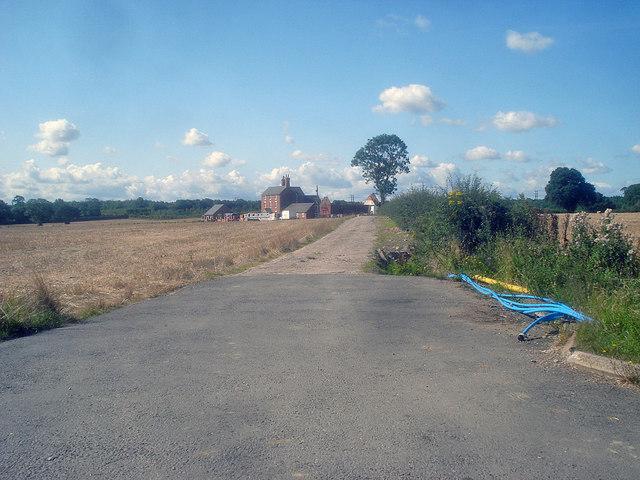 Shellbrook Farm