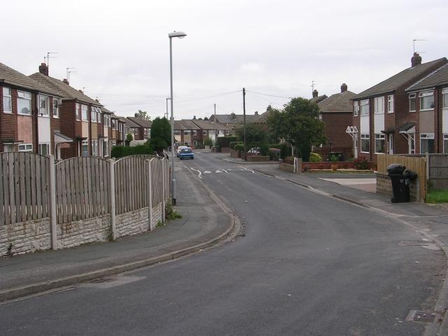 Springfield Avenue