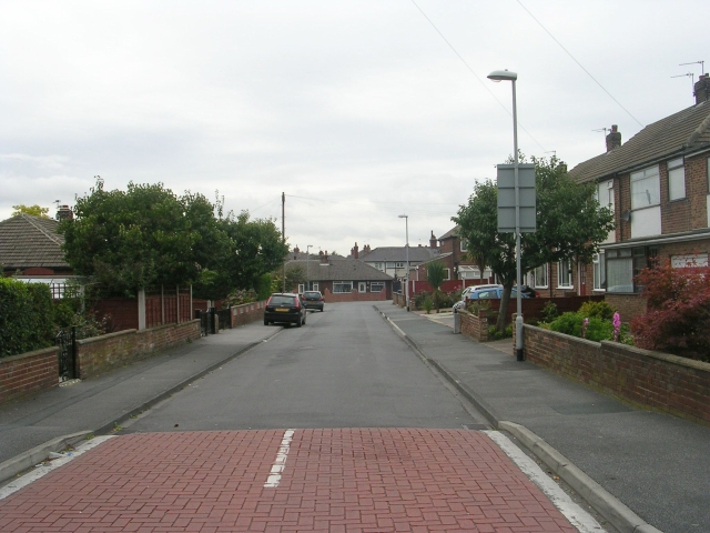 Springfield Avenue - Springfield Road