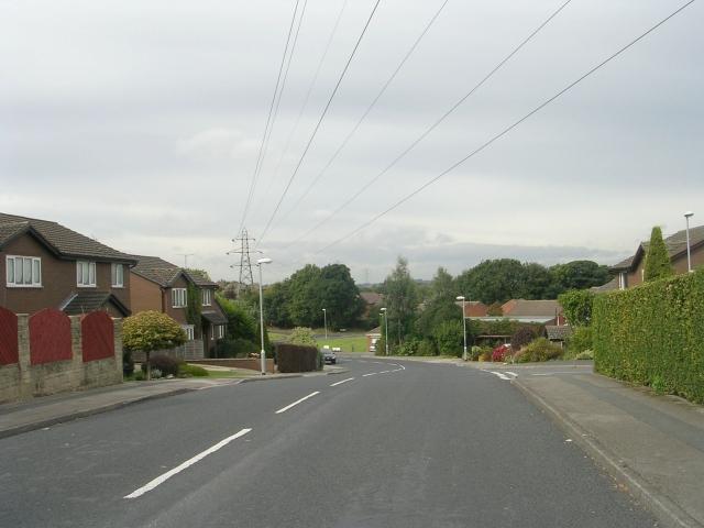 Westwood Side - Victoria Road