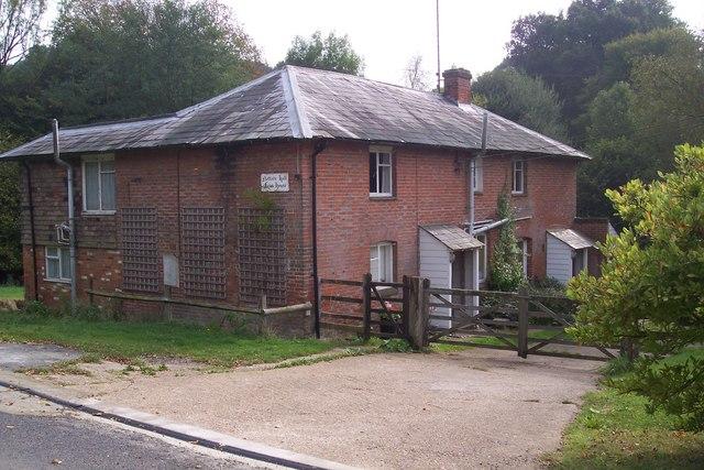 Netter's Hall Farm House
