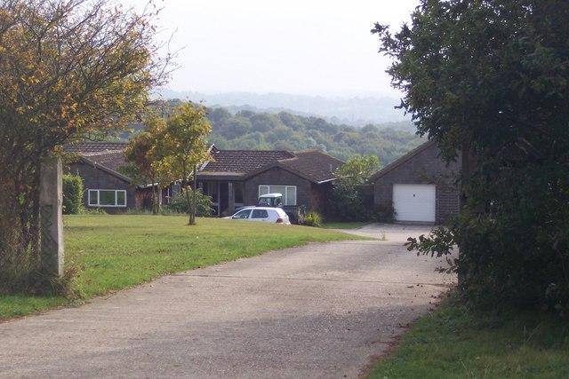 Swattenden Gill Cottage