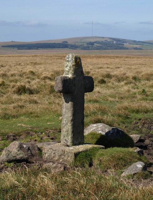 West Ter Hill Cross