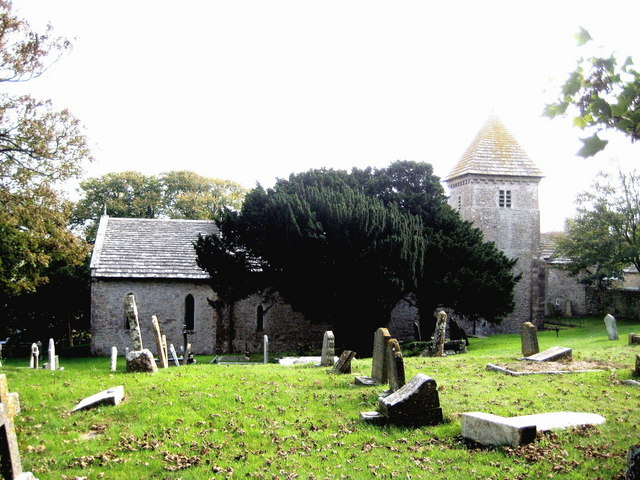 St Nicholas Church - Worth Matravers