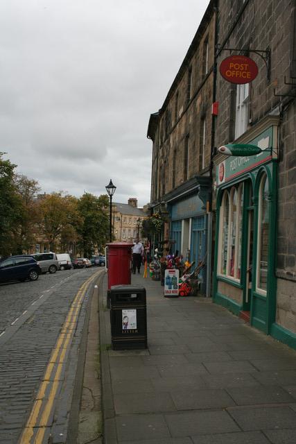 Post Office, Market Street