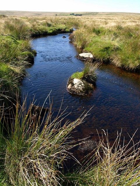 River Swincombe