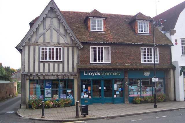 Lloyds Pharmacy, Cranbrook