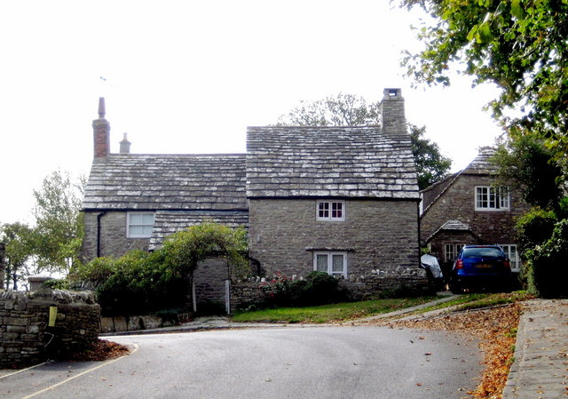Cottages - Worth Matravers
