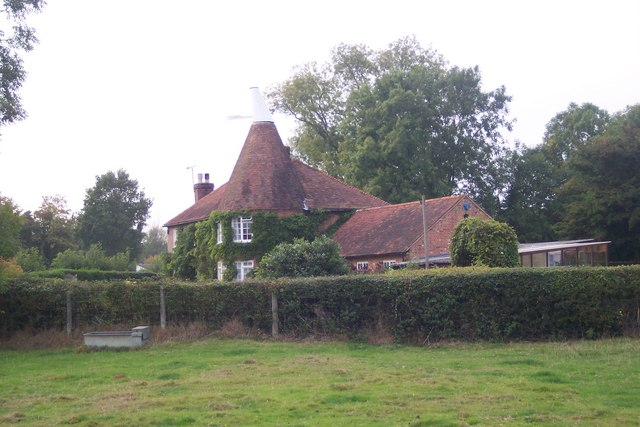 Mill Farm, Sissinghurst