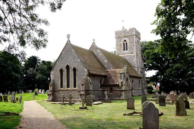 All Saints, North Wootton, Norfolk