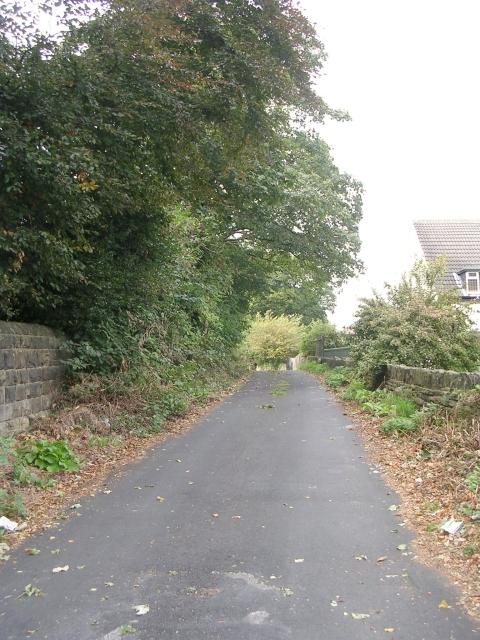 Laneside - Victoria Road