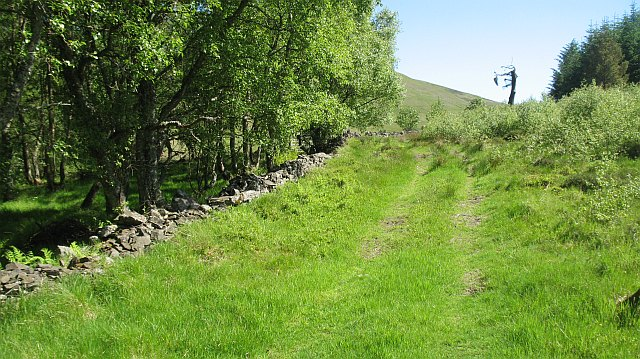 Track, Portmore