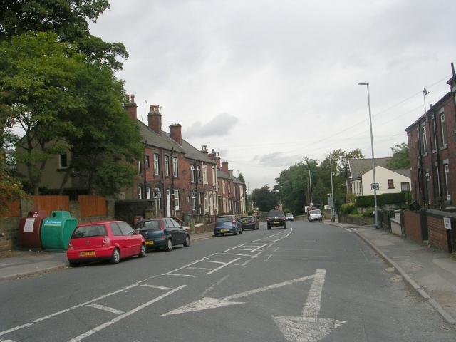 Elland Road - viewed from Westwood Side