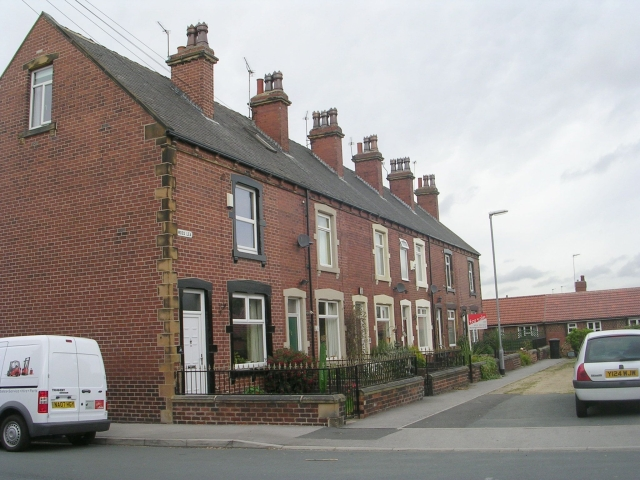Moss Lea - Hartley Street