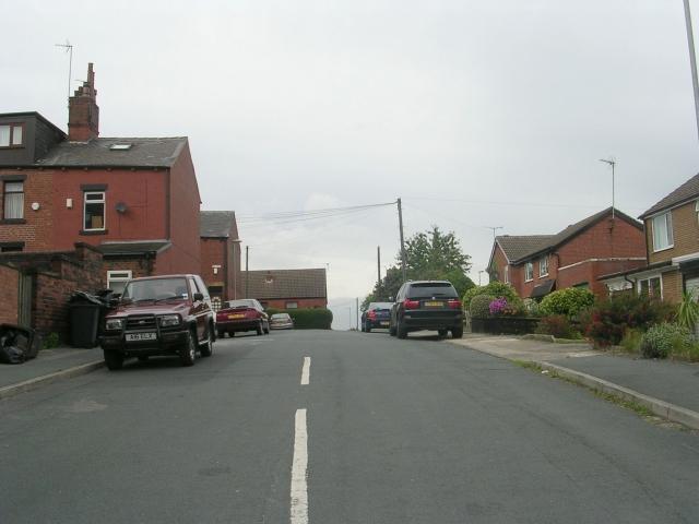 Crossland Road - Elland Road