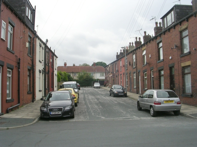 Oak Street - Crossland Road
